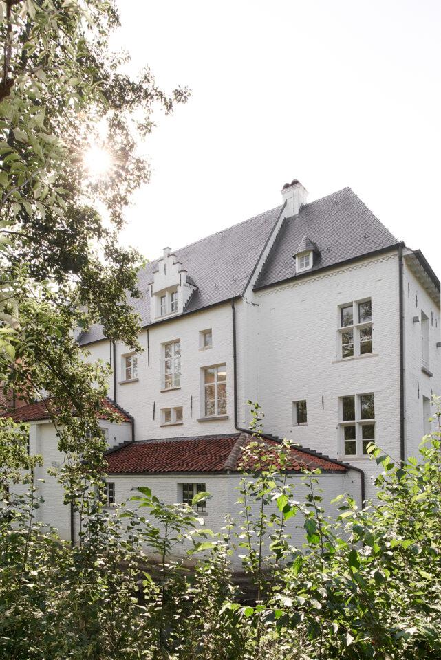 3 Kasteel Hof ter Welle Beveren6