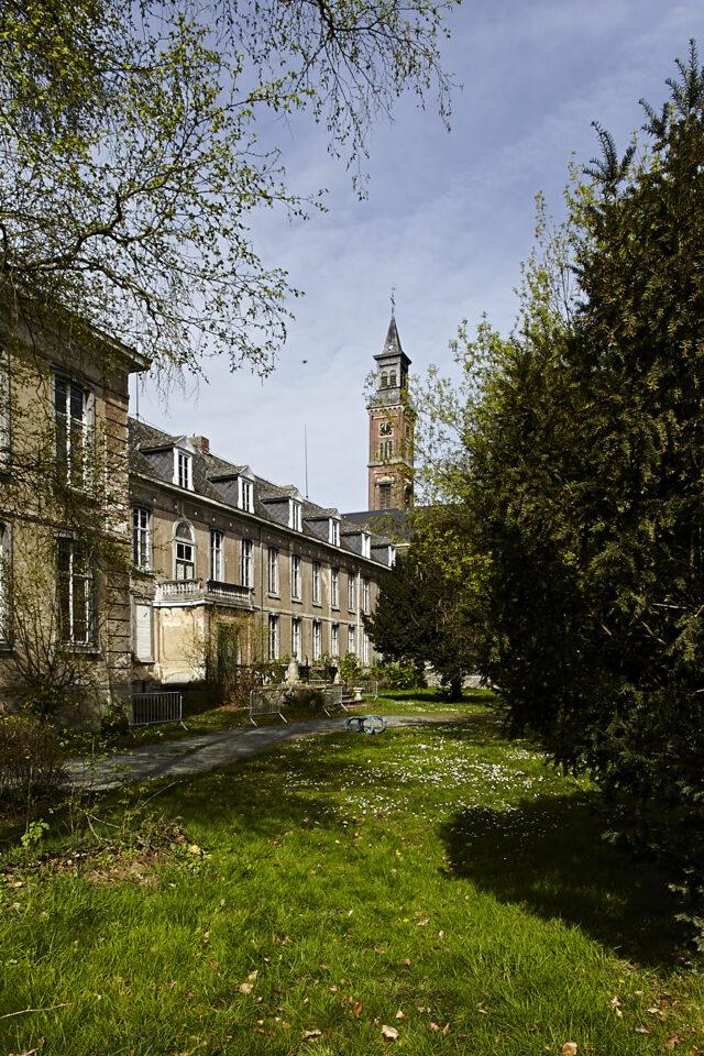 3 Sint Bernardusabdij Bornem1