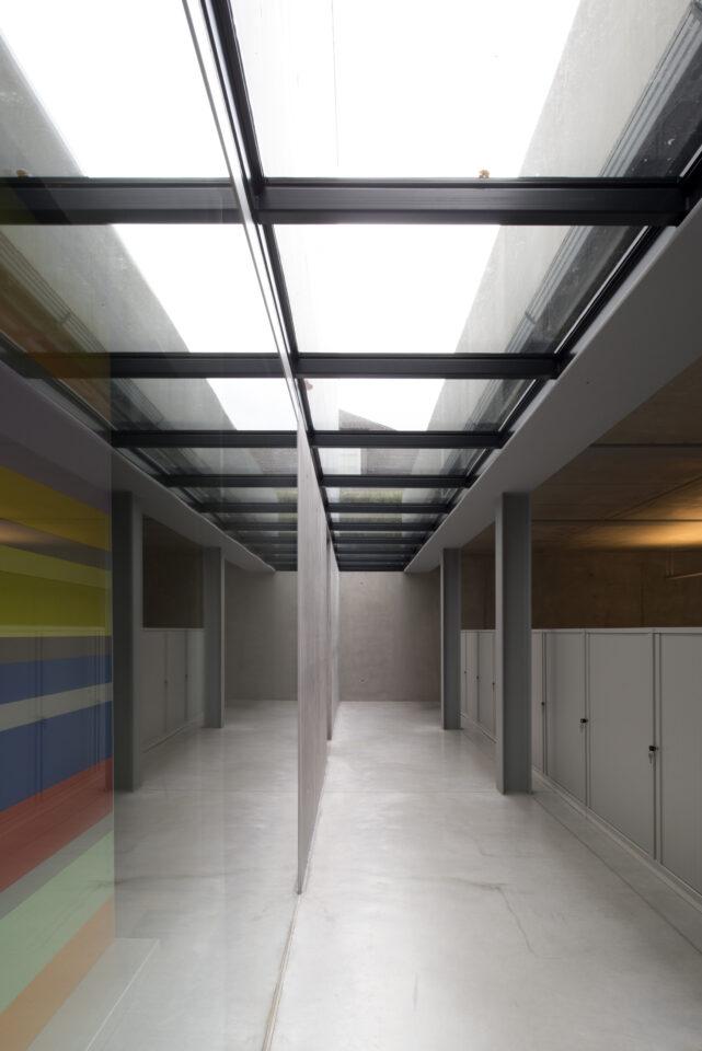 Woning en kantoor Waregem7