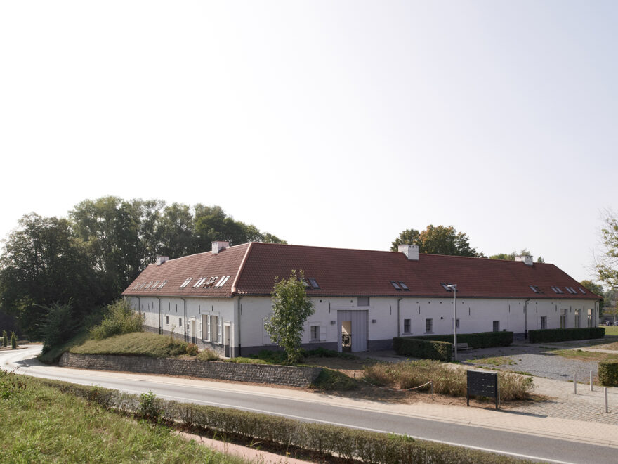 Hof ten Berg Ternat
