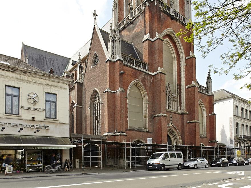 Sint-Jozefkerk Aalst