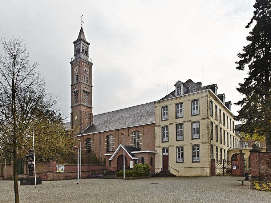 Sint-Bernardusabdij Bornem