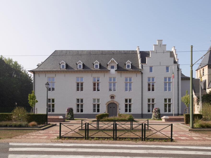 Gemeentehuis Drogenbos