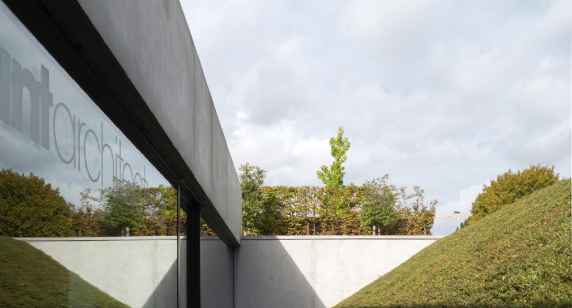 Over pluspunt architectuur